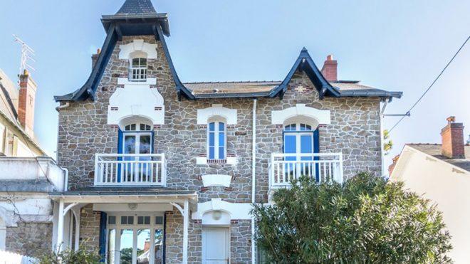 Villa Bauloise