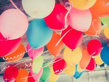 Organisation d'événements et fêtes