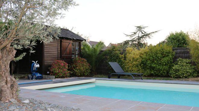 SEGUI: La Baule Jolie maison avec piscine idéalement située